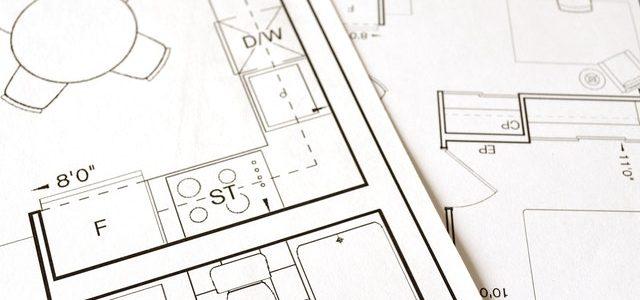 Hvad skal du være opmærksom på ved ombygning af gulve og vægge?