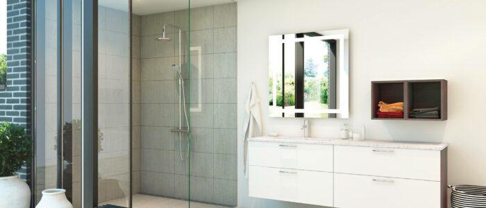 Skal du have lagt nyt gulv på dit badeværelse?