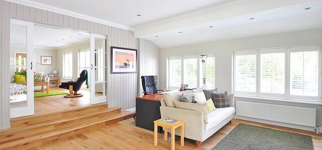 Trænger din bolig til nye gulve?